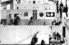 Ausstellung 1958