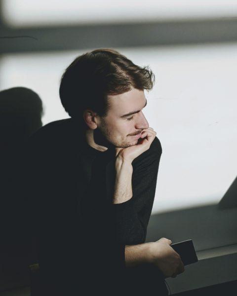 Simon Hettler, Designer in Residence HfG 2020, HfG-Archiv
