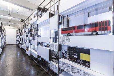 HfG-Archiv Ulm. Von der Stunde Null bis 1968. Foto: Jens Kramer